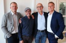 Areco etablerar sig i Stockholm