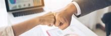 jenID jetzt Partner von SCOREPLUS:  Digital Finance Experten von SCOREPLUS setzen auf die sekundenschnelle Identitätsprüfung bei Ausweisdokumenten