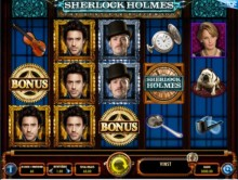 Join Sherlock Holmes on his Hunt for Blackwood!