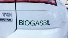 Regeringsbeslut – gasbilen en klimatbonusbil