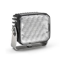 HELLA Power Beam 5000 LED - arbetsstrålkastare som ger hela 4500 lumen