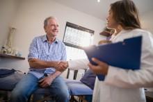 Tilliten til legene øker