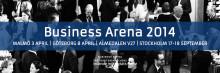 Planera ditt besök på Business Arena Malmö och Göteborg!
