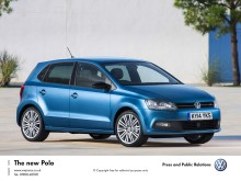 Prices announced for new high-tech VW Polo as order books open ahead of summer deliveries