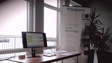 Removal of pharmaceutical residue from wastewater is today´s topic at Innovatten