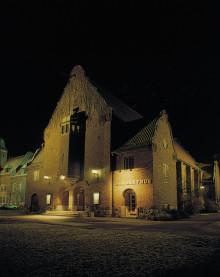 Konserthuset Kristianstad fyller 75 år och firar 16-19 mars