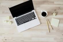 Jetzt anmelden: Webinar für die perfekte Bewerbung!
