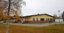 Kullenskolan öppnar på tisdag