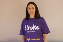 ​Jo Pavey MBE asks Blackpool runners: 'What's Your Resolution?'