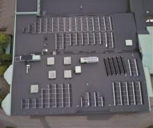 GARO AB investerar i egen solanläggning