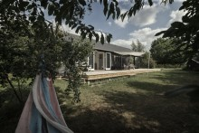 Sommerlandets arkitektur  – drømmen om det gode liv
