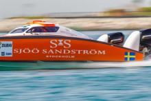 Sjöö Sandström is honored to team up with the Swecat Racing Team.