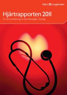 Hjärtrapporten 2011