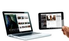 Tag underholdningen med overalt med Canal Digital og C More Play