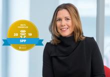 SPP Fonder är årets fondbolag enligt Söderberg & Partners