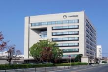 Toyota og Mazda forsterker samarbeidet