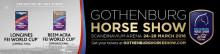 Gothenburg Horse Show 2016