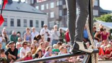 Sommarlund 2013 blandar det lilla lokala med de stora publikdragarna