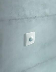 Högst belastningsbar – för behovsstyrd lysdiodsbelysning: rörelsedetektorn MD 180i/16 BASIC