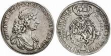 Nordiskt mynt såldes för 1,1 miljoner kronor på auktion i Tyskland