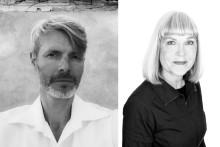 Johan Lindskog och Agneta Stake nya styrelseledamöter i Svensk Form