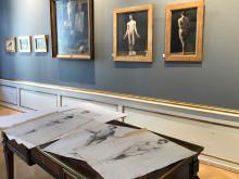 Stor Marie Krøyer-samling på auktion