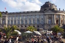 Summer in the city! Forleng sommeren og strandfølelsen i Tyskland