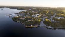 Byggstart för Brf Dykaren på Rindö - Vaxholm