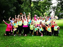 They're back – the 0-5k ten-week running programmes!