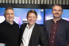 P4-gruppen vil lansere Norges første markedsplass for digital lydannonsering