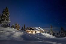 Julesneen er kommet: Norske skidestinationer venter dansk rykind