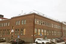 Svenska Hus växer i Stockholmsregionen