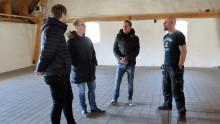 Nu släpper vi fler biljetter till näringslivsdagen i Sölvesborg