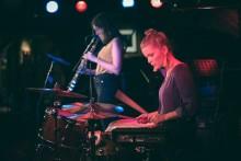 Sisters of Invention - Jazz på Hellsten
