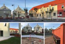 Körsbärslunden får Partille kommuns byggpris 2018