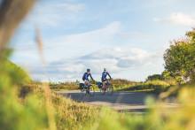 Pressinbjudan: Kattegattleden firar Internationella Cykeldagen 3 juni