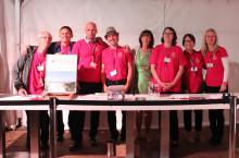 Halbjahresrückblick 2017/1 in Bildern: Bärenherz-Veranstaltungen und ehrenamtliche Einsätze am Bärenherz-Informationsstand