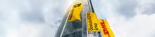 LINK Mobility blir global leverantör till DHL, världens ledande logistikföretag