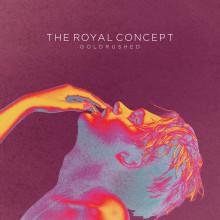 """The Royal Concept släpper """"Goldrushed"""" och gör Sverigeturné"""