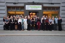 headspace Aalborg fylder fem år – tusindvis af unge har fået hjælp