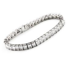 "Rare Bracelet from the ""King of Diamonds"" Harry Winston"