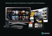 Svensk streamingföretag utvecklar OTT lösningar för Canal Digital i Norden