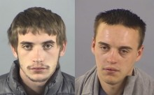 Two jailed after being found guilty of Totton murder