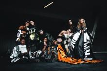 Modedesigners från Beckmans tävlar i Designers' Nest