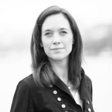 Pauline Riccius blir Försäljningsdirektör på HarperCollins Nordic