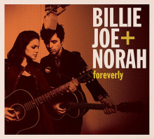 Billie Joe Armstrong & Norah Jones släpper albumet Foreverly den 25 november