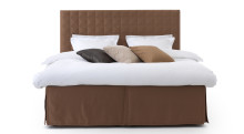 DUX introducerar ny innovativ sänggavel