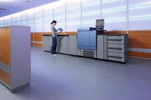 bizhub PRESS C8000e – en vellykket digitaltrykkmaskin blir enda bedre
