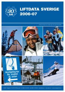 Skiddata 2006-2007