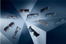 Synsam Group släpper ny kollektion i exklusivt designsamarbete med Bernadotte & Kylberg